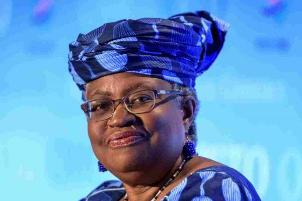 Ngozi Okonjo Iwela 600x400 - Togo: Faure Gnassingbé félicite Ngozi Okonjo-Iweala pour son accession à la direction générale de l'OMC