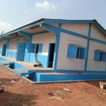 batiment Adedicope 150x150 - Togo/ Vo: ce bâtiment scolaire (photo) apporte le sourire à Adédicopé