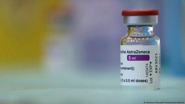 Astra Zeneca 600x338 - Suspension d'Astra Zeneca: le lot de vaccins incriminé n'est pas celui livré au Togo!