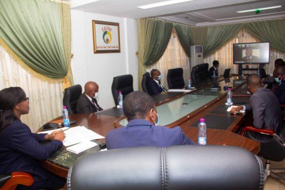 Investisseurs MEDEF 555x370 - Investissements: le Togo en opération de charme auprès du patronat français