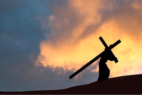 chemin de croix bon - Togo/ Pâques 2021 : le chemin de croix interdit pour cause de Covid-19