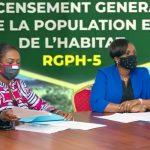 5eme RGHP 150x150 - Togo/ 5ème RGPH: déjà 7 milliards mobilisés sur les 8 milliards prévus pour l'opération