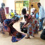 Don de vivres ANADEB Vo2 150x150 - Togo/ Maritime: coup de pouce de l'ANADEB aux personnes du troisième âge