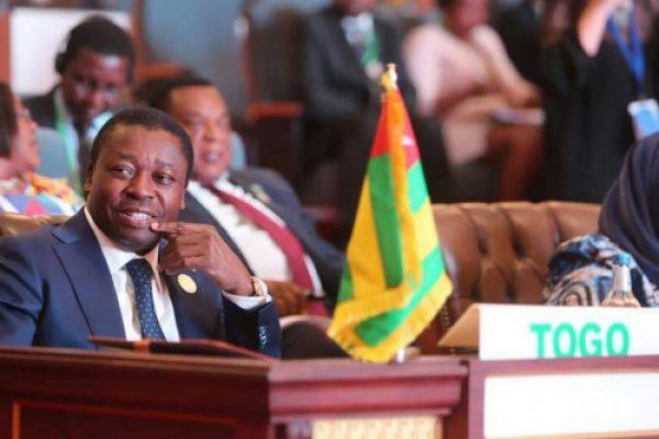 Le Togo reprend la tête du Conseil de Piax et de Sécurité de l'UA