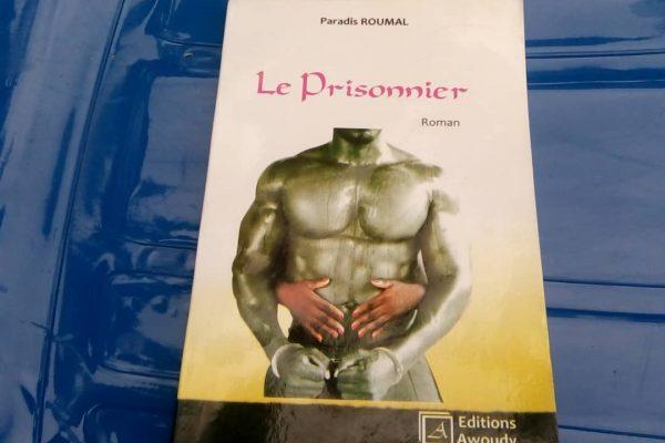 Le prisonnier, roman