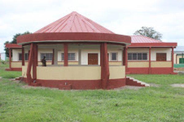 Maison de la femme de Notsè
